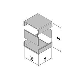 Boitier plastique EC10-100-0