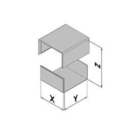 Boitier plastique EC10-200-1