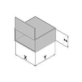 Coffret plastique EC30-820-0