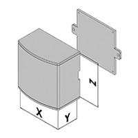 Coffrets plastiques EC30-4xx