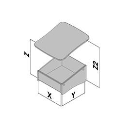 Pupitre EC40-410-6