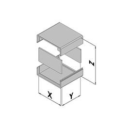 Boitier plastique EC10-100-1