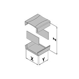 Boitier plastique EC10-100-26