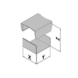 Boitier plastique EC10-200-6