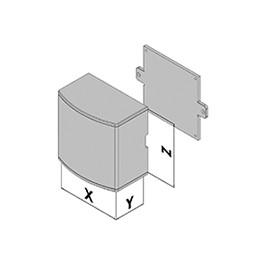 Coffret plastique EC30-410-34