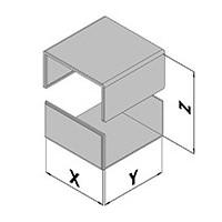Boîtiers multi-fonctions EC10-2xx