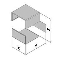 Boîtiers multi-fonctions EC10-3xx