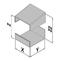 Boîtier de table EC40-2xx