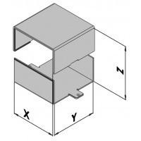 Boîtiers muraux EC10-2xx
